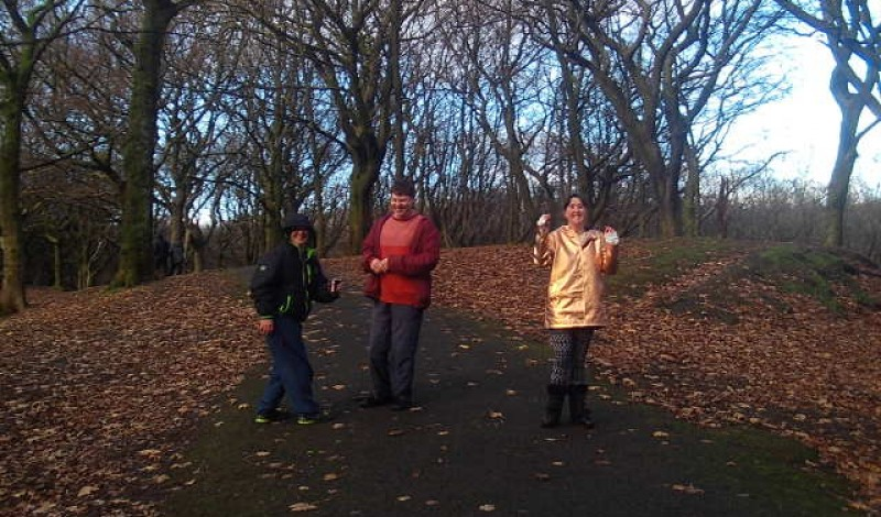 Oakdene Walking Group