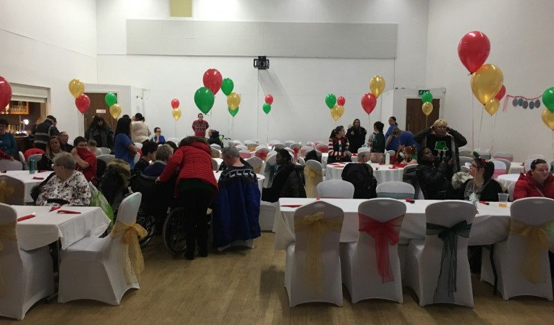 Vestacare Christmas Party 2018